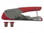 Alicate de Compressão para Cabo Coaxial NZ-H518E1