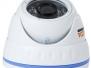 Câmera Infravermelho 20M 1/3 - 3,6MM 720P HD-CVI Branca