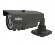 Câmera Infravermelho 30M 1/3 500L NZ-10 Chumbo