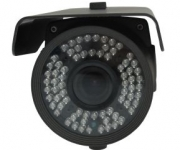 Câmera Infravermelho 50M 1/3 700L NZ-8 Chumbo