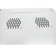 Rack Mini 19 12U x 450 mm para Parede Bege Nazda