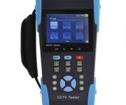 Testador de CFTV e Redes 3.5 pol. NZ-SKA Nazda